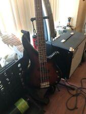 Yamaha Rbx170Y Bass Guitar