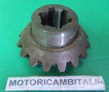INNOCENTI LAMBRO 200 INGRANAGGIO COPPIA CONICA BEVEL GEAR 42042053 Z16