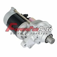 TYC Starter Motor for 2004-2010 Ford E-350 Super Duty 6.0L V8 bf
