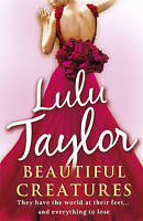 Beautiful Creatures, Taylor, Lulu , Acceptable, FAST Delivery