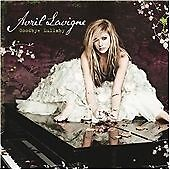 Avril Lavigne - Goodbye Lullaby (Deluxe CD + DVD, 2011) Limited Edition