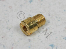 NEW K&L MIKUNI CARBURETOR N102/221 SMALL ROUND MAIN JET #120 M-18-4724