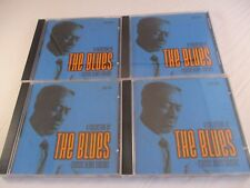 A Collection of the Blues:Classic Blues Singers(Four CD Set) NO BOX,Muddy Waters