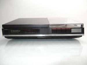 1H4R2F93 GOLDSTAR GSP-700 Plattenspieler