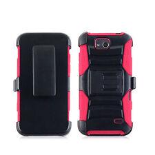 8bc526612e5 Funda de Teléfono celular ZTE Plástico rígido | eBay