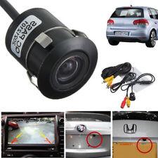 CCD Waterproof Camera Universal HD Car Rear View Back Up Reverse Parking Camera