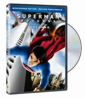 Superman Returns (DVD Bilingual) Free Shipping In Canada