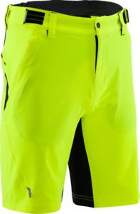Silvini Mens ELVO Mountain Bike Lightweight Cycling Shorts 2XL Tear Proof Import