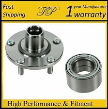 Front Wheel Hub & Bearing Kit Assembly For Nissan Altima 2.5L 2002-2006