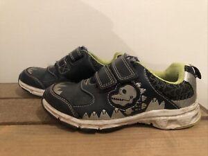 clarks 8.5g boys Shoes