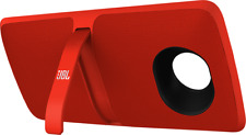 JBL SoundBoost2 Moto Mod Speaker - Red