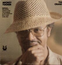 Tucker Mickey, Junior Cook, the Analyse-MUSE MR 5223 LP