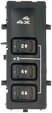 fits Chevy, GMC Four Wheel Drive Selector Switch - Non Auto Dorman 901-053