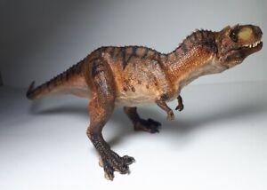 2019 New Papo Dinosaur Toy / figure Gorgosaurus