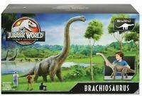 Jurassic World Super Colossal Brachiosaurus Brand New Factory Sealed