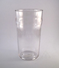 CTN 36pcs Polycarbonate Unbreakable Plastic Beer Pint Glasses 568ml High Quality