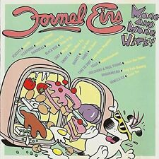 Formel Eins More and More Hits (1991) Roxette, Banderas, Scorpions, Snap,.. [CD]