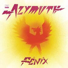 Azymuth : Fenix CD (2016) ***NEW***