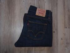 RARE levis 512. 0569 (0569) Bootcut Jeans w34 l35 (l36) très bon état h2