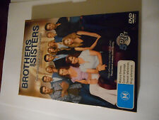 BROTHERS AND SISTERS SEASON 2 DVD SET
