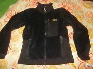 PERFECT Mountain Hardwear Monkey Woman Sweater Fleece Jacket Coat WARM SOFT Sm