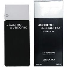 JACOMO DE JACOMO - ORIGINAL - EAU DE TOILETTE HOMME 100ml VAPORISATEUR BLISTER