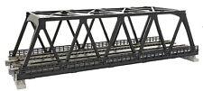 20-438 Kato Unitrack Pont Noir voie Double 248mm N 1/160