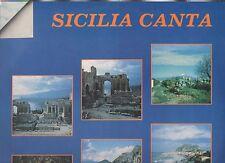 MELO CARUSO  disco LP 33 giri SICILIA CANTA nuovo sigillato SEALED Orizzonte