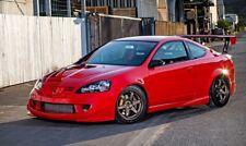 RSX 2005-2006 JDM Front Bumper