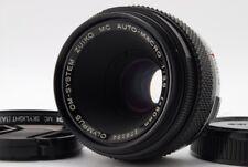 [Exc++] OM-SYSTEM ZUIKO MC AUTO-MACRO 50mm F3.5 from Japan 92