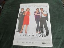 "DVD ""LE PRIX A PAYER"" Christian CLAVIER, Nathalie BAYE, Gerard LANVIN"