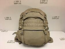USMC USGI FILBE MAIN PACK Lg Rucksack Propper International Coyote Tan Grade C