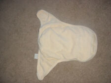 FITTED JULIT BEBE ORGANIC FITTED CLOTH DIAPER