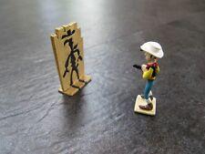 Lucky Luke Pixi   Lucky Luke und sein Schatten 2164   Zertifikat