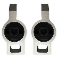 Vw Beetle 2012> Set of 2 Lh Rh Suspension Control Wishbone Arm Rear Bushes