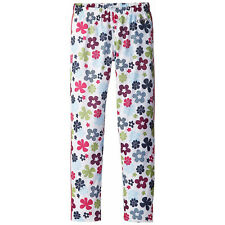 Hot Chillys Kids Girls MTF Base Layer Bottoms Pants - XL - Flower - New in Box!