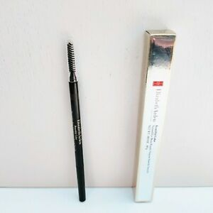 Elizabeth Arden Beautiful Color Natural Eye Brow Pencil, #04 Natural Black, BNIB