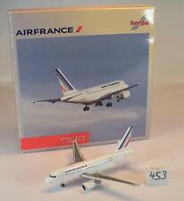 Herpa 1/500 Nr.562232 Airbus A 318 Air France OVP #453