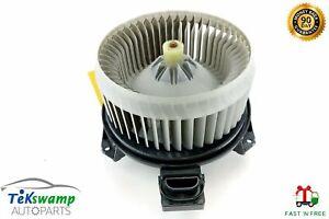 10-18 Jaguar XJ HVAC Heater A/C Air Conditioner Evaporator Blower Motor Fan OEM