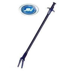 JBJ Aqua Tongs 27 Inch Aquarium Spring-Action Grabber with Trimmer Maintenance