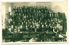 Transylvania 1940s Military Workshop collective;DURKOOP & SINGER sewing machines
