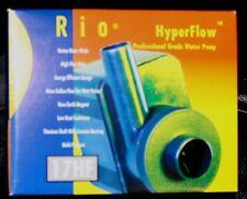 TAAM RIO HYPERFLOW WATER PUMP 17HF 1090 GPH