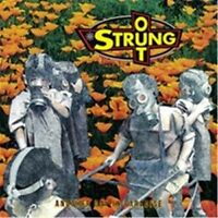 STRUNG OUT - ANOTHER DAY IN THE PARADISE (REISSUE)  CD NEU