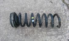 MERCEDES W210 FRONT SUSPENSION SPRING A2103211604