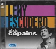 Cd Salut les Copains by Leny ESCUDERO (tmb888712)