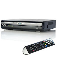 Sat Receiver Twin  Xoro HRS 9200 CI+ HDTV Sat Twin Tuner Receiver 2x USB PVR