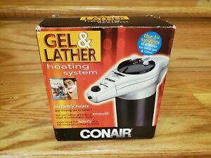 Conair Gel & Lather Heating System Model: HGL1  (Open Box)
