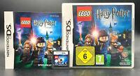 Spiel: LEGO HARRY POTTER JAHRE 1-4 für den Nintendo DS + Lite + Dsi + XL + 3DS