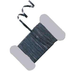 Flat Lead Strip - Standard 2mm Wide