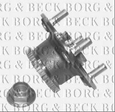 BWK925 BORG & BECK WHEEL BEARING KIT fits Honda Civic 12/00-on - Rear
